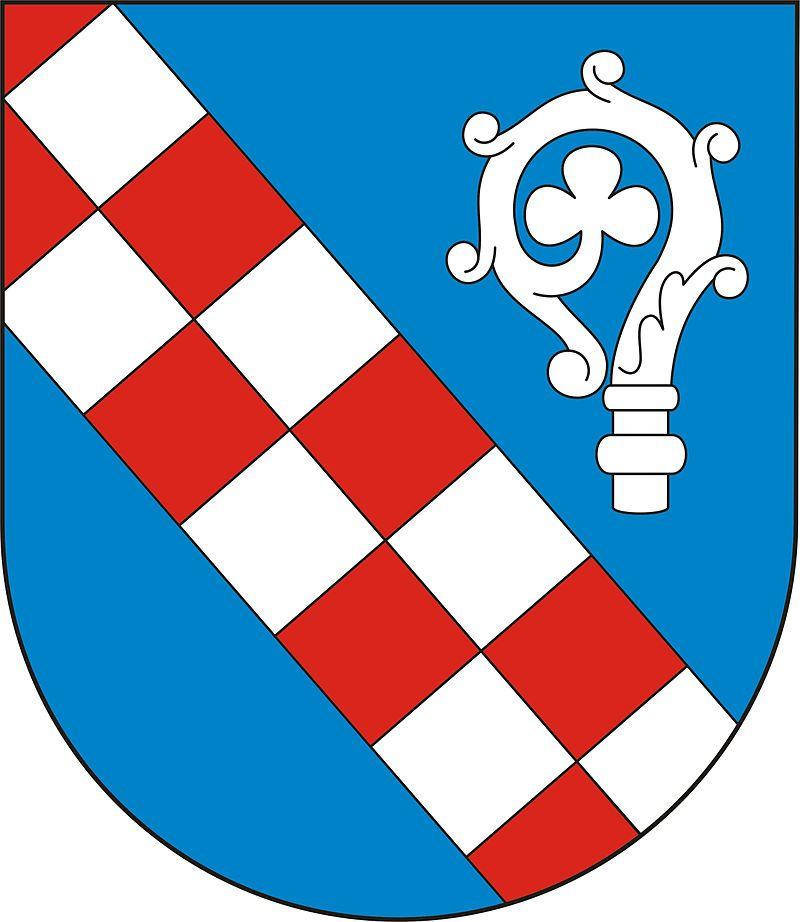 Herb Gmina Choceń