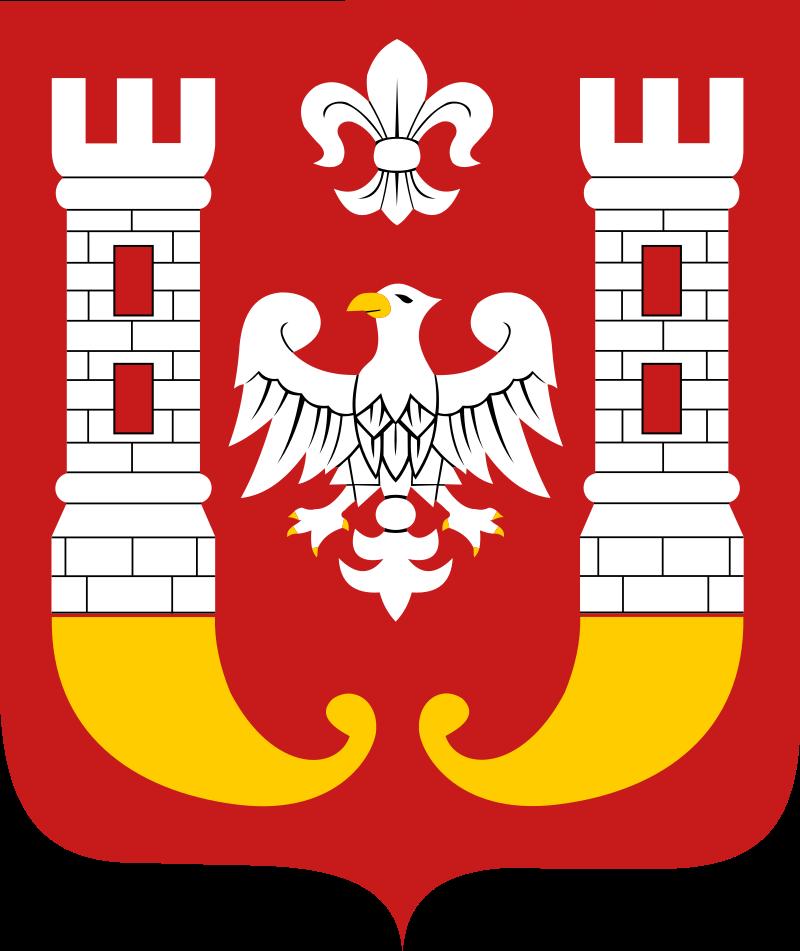 Herb Inowrocław