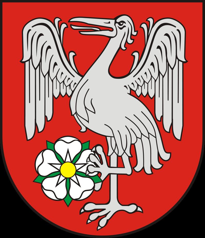 Herb Kęsowo