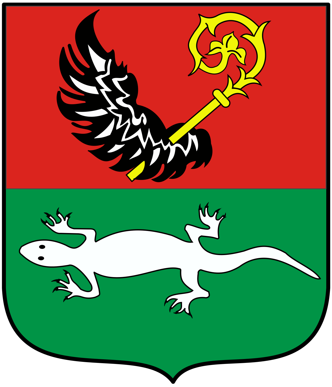 Gmina Ryńśk Herb